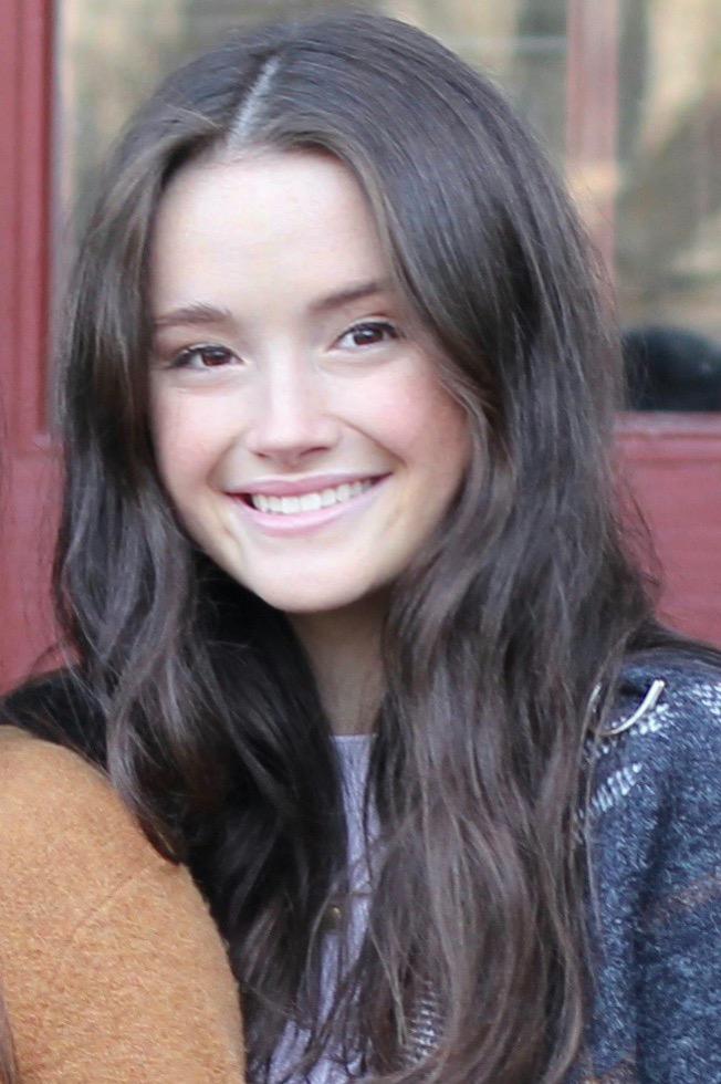 Lexie Corcoran