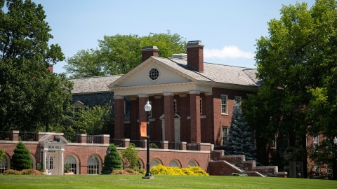bucknell admissions