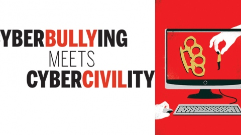Cyberbullying Meets Cybercivility