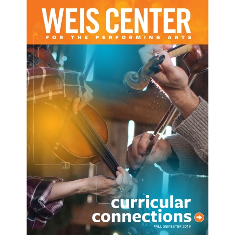 Weis Center Curricular Connections