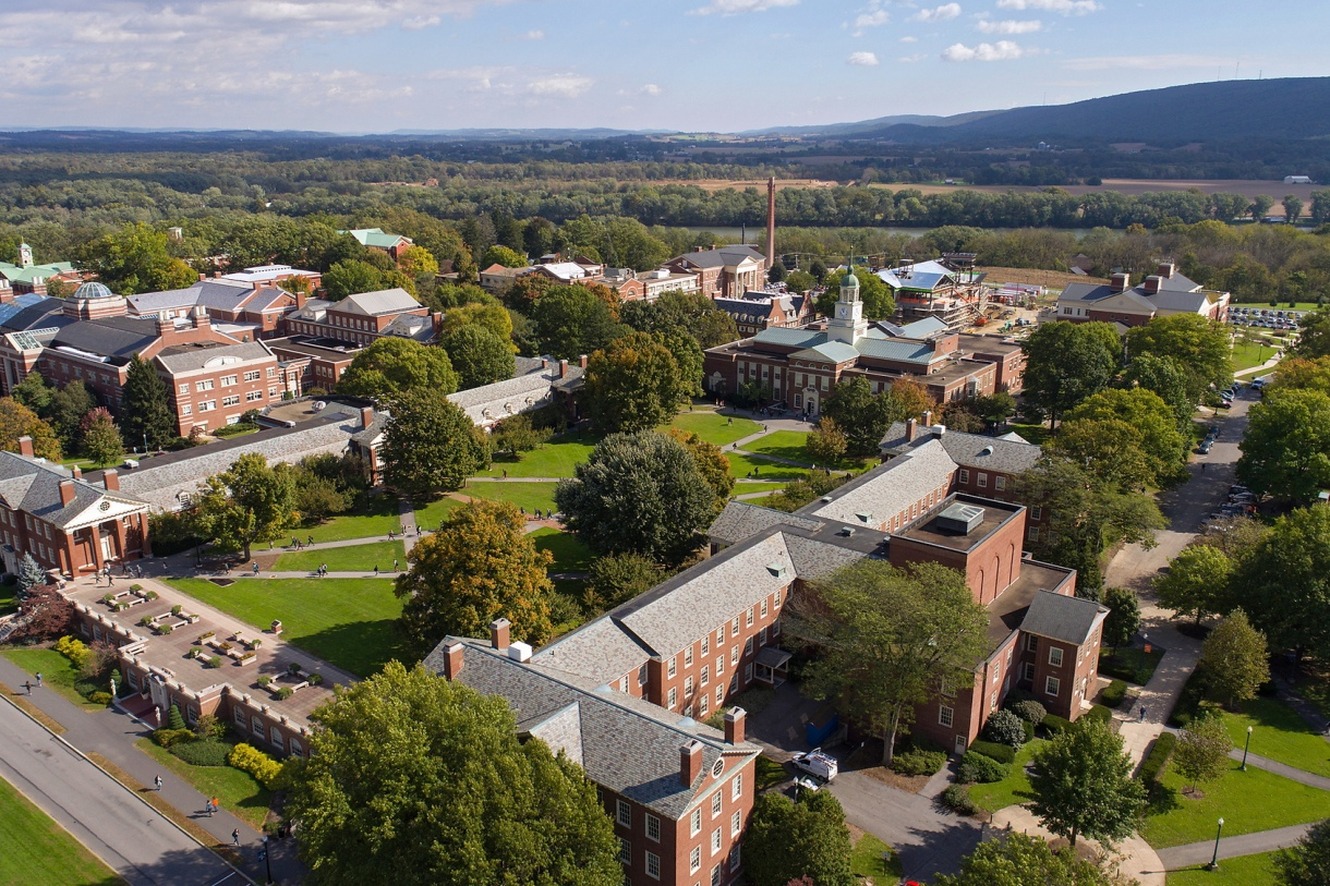 Bucknell university college essay sociology research paper on racial profiling