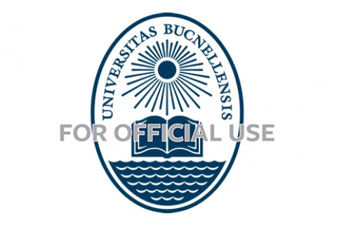 The Official Use Bucknell Seal