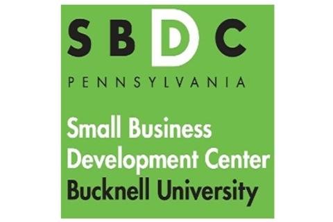 Green SBDC Logo