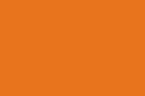 Web appropriate orange