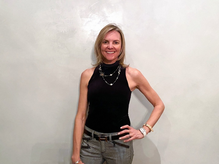 Wendy Quest Trevisani '92