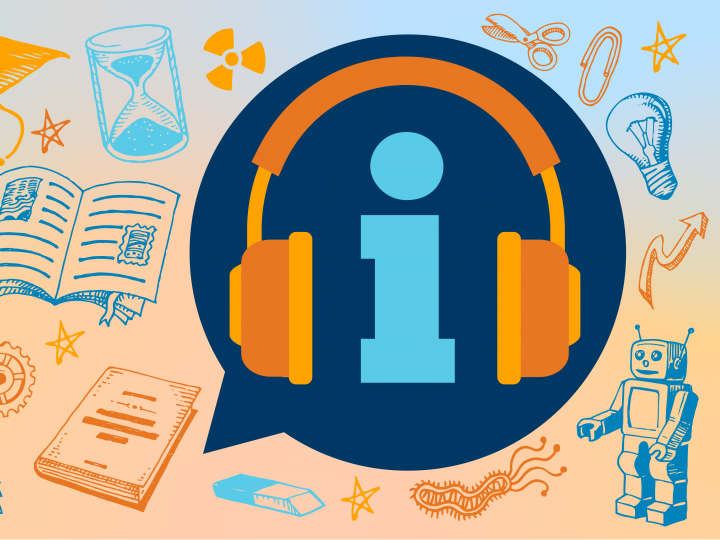 College Admissions Insider podcast logo
