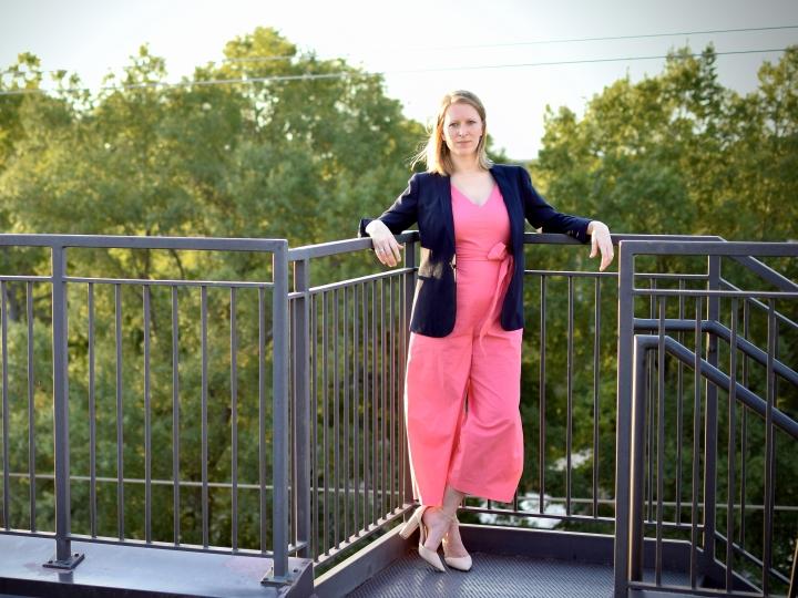 Photo of Brianna Clarke-Schwelm