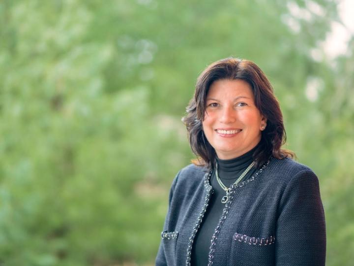 Eileen Petula
