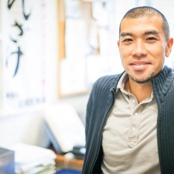 Mizuki Takahashi
