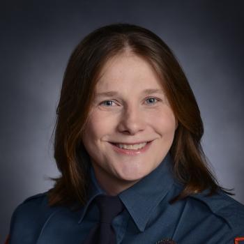 Julie Ranck