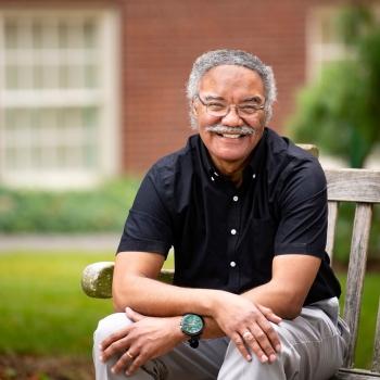 Portrait of Joel Wade