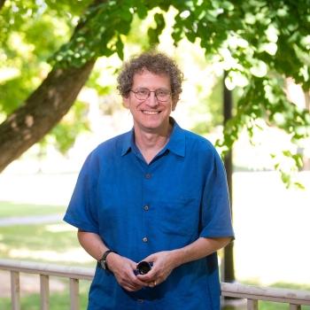 Tom Solomon