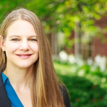Jennifer Kosmin