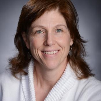 Kristin Morrow