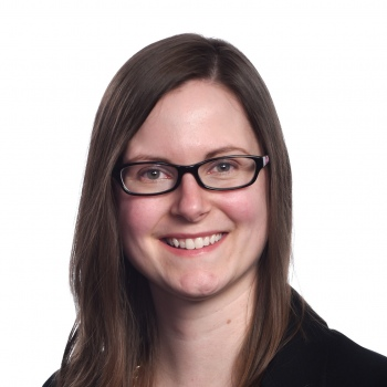 Raina McGeorge Headshot