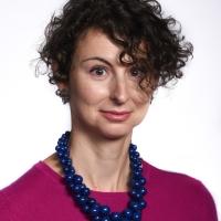 Marina Shafran