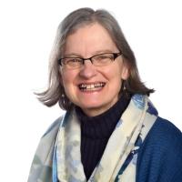 Susan Baish