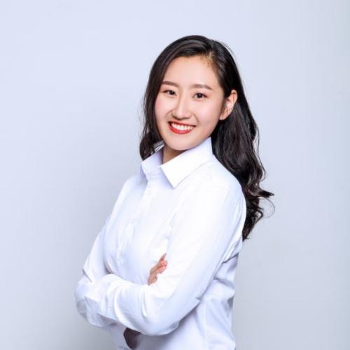 Nancy Wang '16